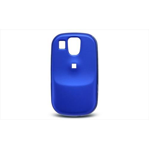 DreamWireless CRSAMA797BL Samsung A797 & Flight Crystal Rubber Case Blue
