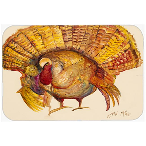Carolines Treasures JMK1023MP Turkey Mouse Pad Hot Pad & Trivet