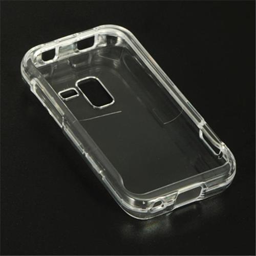 DreamWireless CASAMR920CL Samsung Galaxy Attain 4G & R920 Crystal Case Clear