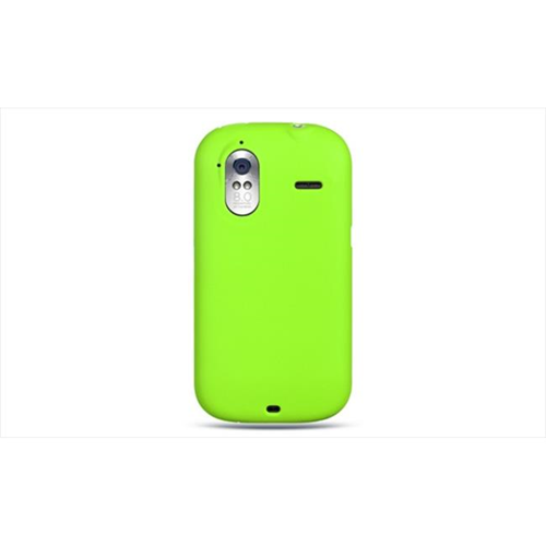 DreamWireless SCHTCAMAZEGR-PR HTC Amaze 4G & Ruby Skin Case - Green