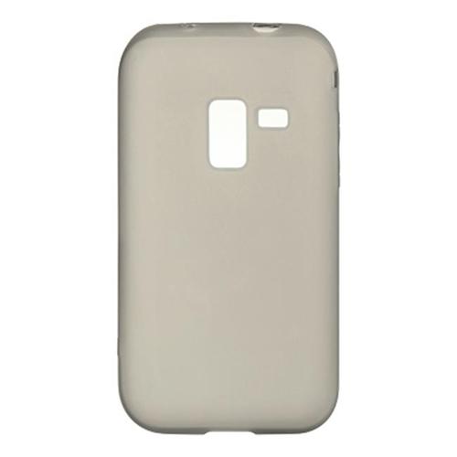 DreamWireless CSSAMR920SM-TN Samsung Galaxy Attain 4G-R920 Crystal Skin Case Smoke Tined