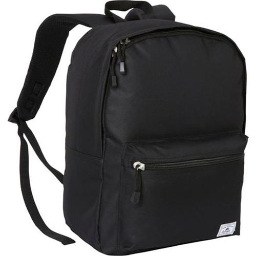Everest 1045LT-BK Deluxe Laptop Backpack - Black