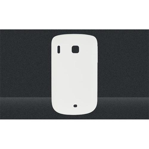 DreamWireless SCHTC6175WT-PR HTC XV6175 & Ozone Premium Skin Case - White