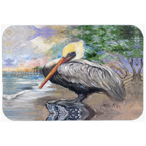 Carolines Treasures JMK1019MP Pelican Bay Mouse Pad Hot Pad & Trivet