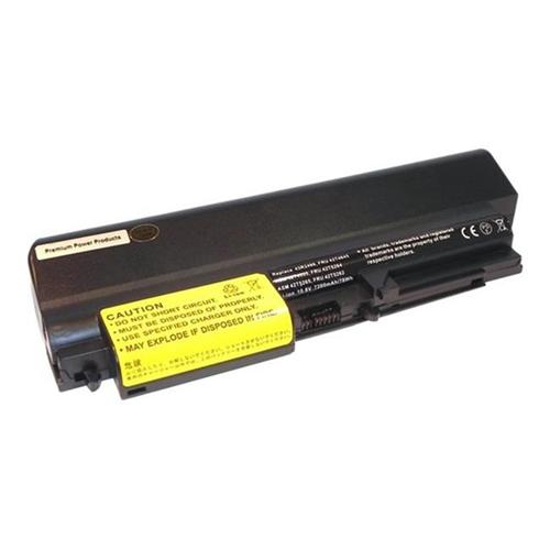 e-Replacements 43R2499-ER Lenovo Laptop Battery