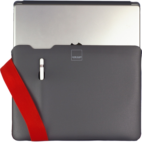 Acme Made AM10121-BX 12.9 in. Skinny Sleeve Case for iPad Pro