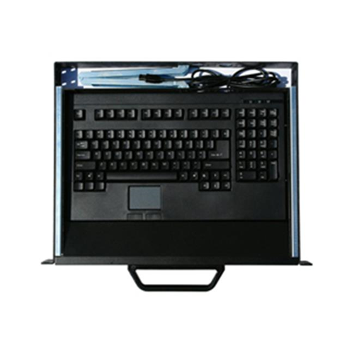 iStarUSA TC-A100B-USB Usb 1U Ipc Keyboard And Drawer