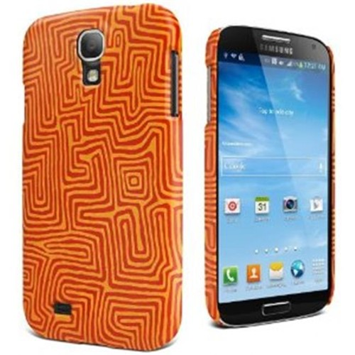 Cygnett Fitted Hard Shell Case for Samsung Galaxy S4