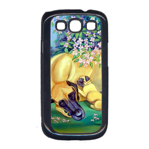 Carolines Treasures 7234GALAXYSIII Great Dane Galaxy S111 Cell Phone Cover
