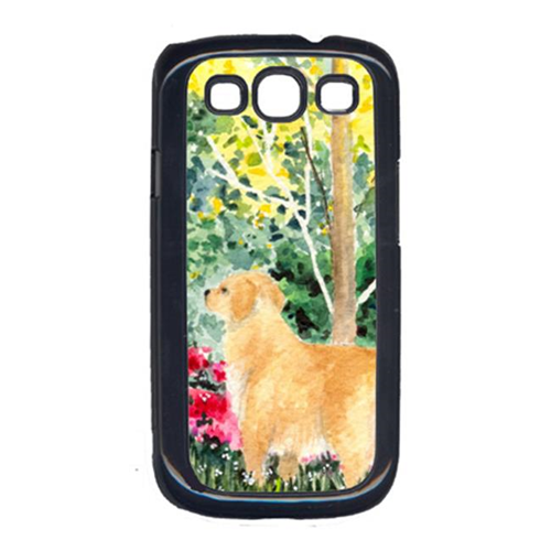 Carolines Treasures SS8886GALAXYSIII Golden Retriever Galaxy S111 Cell Phone Cover