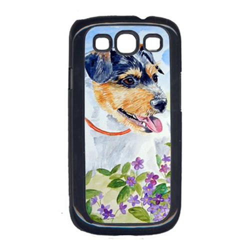 Carolines Treasures 7106GALAXYSIII Jack Russell Terrier Galaxy S111 Cell Phone Cover