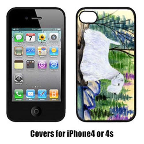 Carolines Treasures SS8104IP4 Sealyham Terrier Iphone 4 Cover