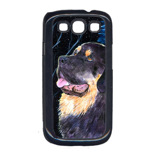 Carolines Treasures SS8552GALAXYSIII Starry Night Tibetan Mastiff Cell Phone Cover Galaxy S111