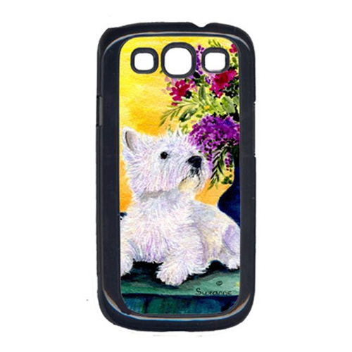 Carolines Treasures SS8301GALAXYSIII Westie Galaxy S111 Cell Phone Cover