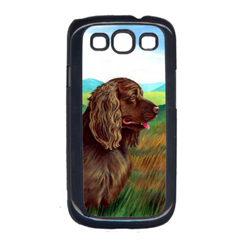 Carolines Treasures 7122GALAXYSIII Sussex Spaniel Cell Phone Cover Galaxy S111