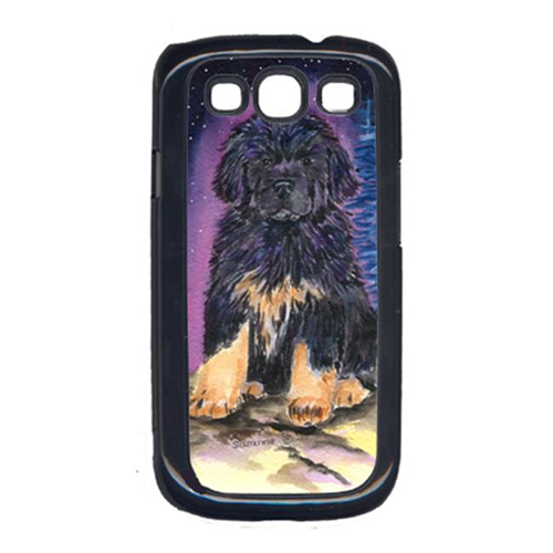 Carolines Treasures SS8440GALAXYSIII Starry Night Tibetan Mastiff Cell Phone Cover Galaxy S111