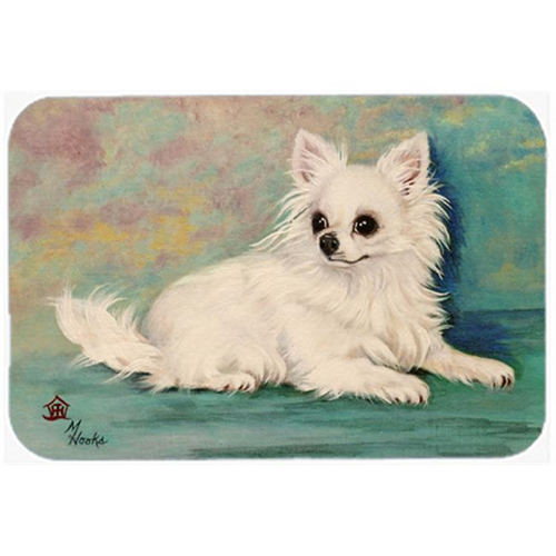 Carolines Treasures MH1057MP Chihuahua Queen Mother Mouse Pad Hot Pad & Trivet