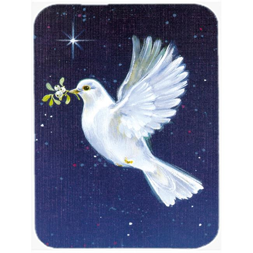 Carolines Treasures AAH1624MP Peace Dove with the Olive Branch Mouse Pad Hot Pad or Trivet