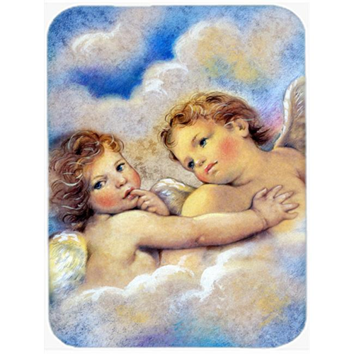 Carolines Treasures APH5622MP Angels Mouse Pad Hot Pad or Trivet