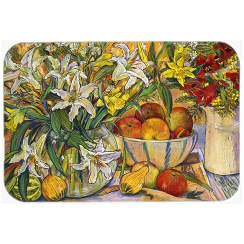 Carolines Treasures DND021MP Fruit Flowers & Vegetables Mouse Pad Hot Pad or Trivet