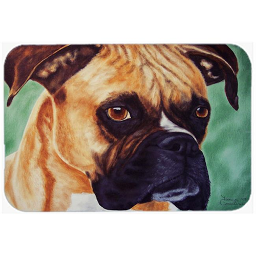 Carolines Treasures AMB1029MP Boxer by Tanya & Craig Amberson Mouse Pad Hot Pad or Trivet