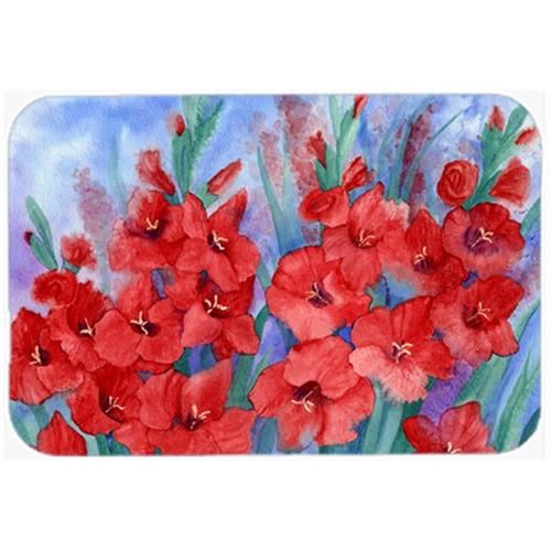 Carolines Treasures IBD0250MP Gladioli Mouse Pad Hot Pad or Trivet