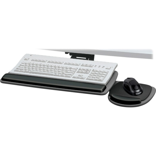 Fellowes Inc FEL93841 Drawer Keyboard Adjustable