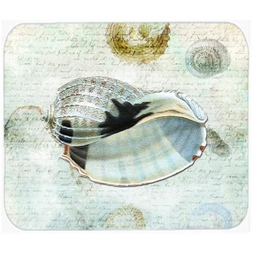 Carolines Treasures SB3028MP 9.5 x 8 in. Shells Mouse Pad Hot Pad or Trivet