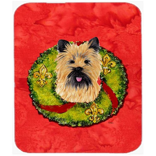 Carolines Treasures SC9081MP Cairn Terrier Mouse Pad Hot Pad Or Trivet