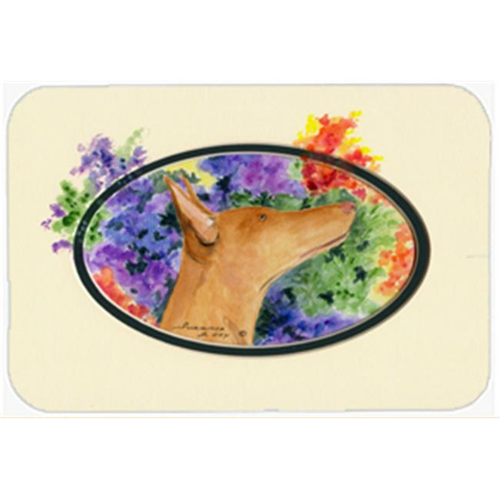 Carolines Treasures SS8041MP Pharaoh Hound Mouse Pad Hot Pad & Trivet