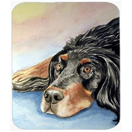 Carolines Treasures 7062MP 9.5 x 8 in. Gordon Setter Mouse Pad Hot Pad or Trivet