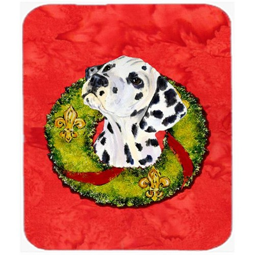 Carolines Treasures SS4182MP Dalmatian Mouse Pad Hot Pad or Trivet