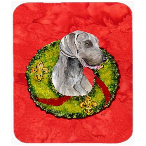 Carolines Treasures SC9086MP Weimaraner Mouse Pad Hot Pad Or Trivet