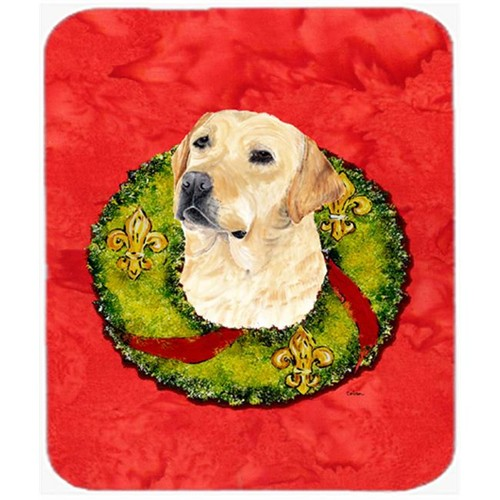 Carolines Treasures SC9091MP Labrador Mouse Pad Hot Pad Or Trivet