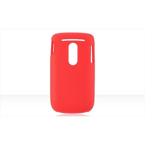 DreamWireless SCHTCDA2RD-PR HTC Maple Dash 2 Premium Skin Case - Red
