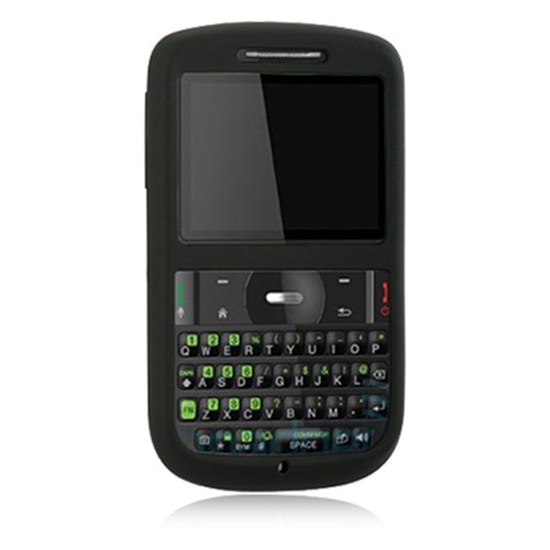 DreamWireless SCHTC6175BK-PR HTC XV6175 & Ozone Premium Skin Case - Black