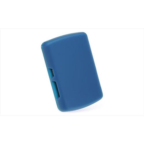 DreamWireless SCSAMI627BL Samsung Propel Pro & I627 Skin Case Blue