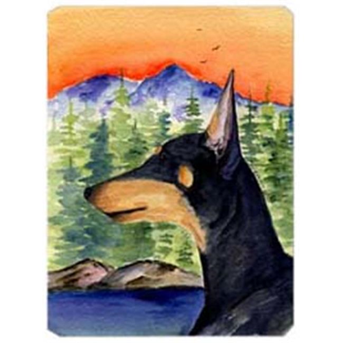 Carolines Treasures SS8433MP Manchester Terrier Mouse Pad