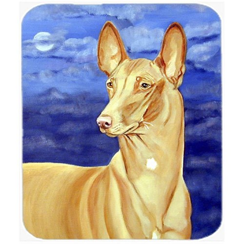 Carolines Treasures 7044MP 9.5 x 8 in. Pharaoh Hound Mouse Pad Hot Pad or Trivet