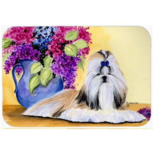 Carolines Treasures SS8341MP Shih Tzu Mouse Pad