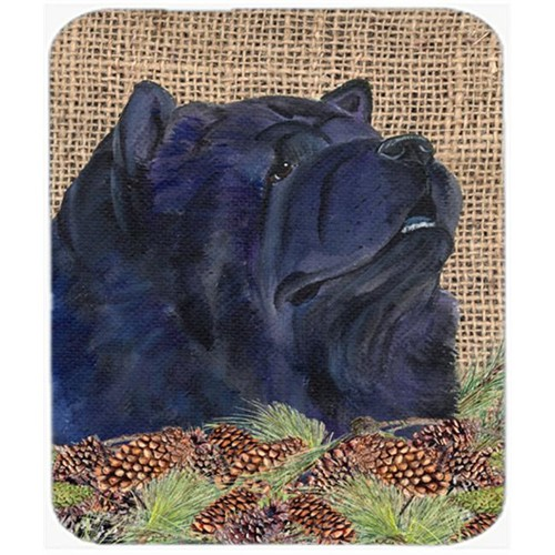 Carolines Treasures SS4090MP Chow Chow Mouse Pad Hot Pad Or Trivet