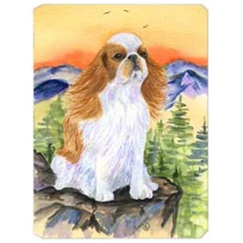 Carolines Treasures SS8311MP English Toy Spaniel Mouse Pad