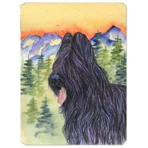Carolines Treasures SS8319MP Briard Mouse Pad