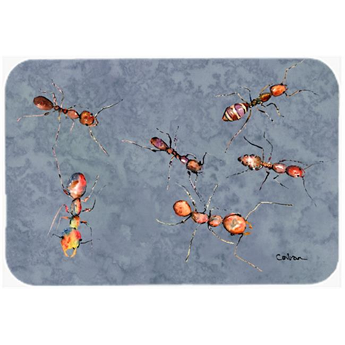 Carolines Treasures 8880MP Ants Mouse Pad Hot Pad Or Trivet