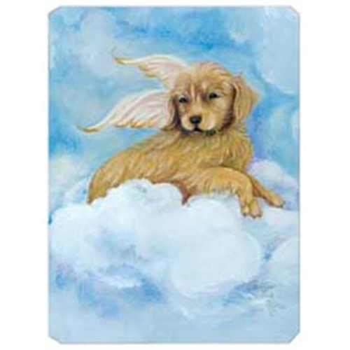Carolines Treasures VLM1001MP Golden Retriever Mouse Pad Hot Pad or Trivet