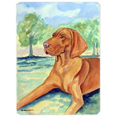 Carolines Treasures 7264MP 8 x 9.5 in. Vizsla Mouse Pad