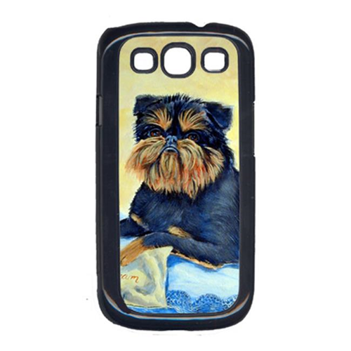 Carolines Treasures 7146GALAXYSIII Brussels Griffon Cell Phone Cover Galaxy S111