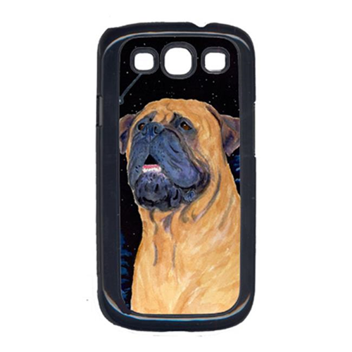 Carolines Treasures SS8672GALAXYSIII Bullmastiff Cell Phone Cover For Galaxy S111
