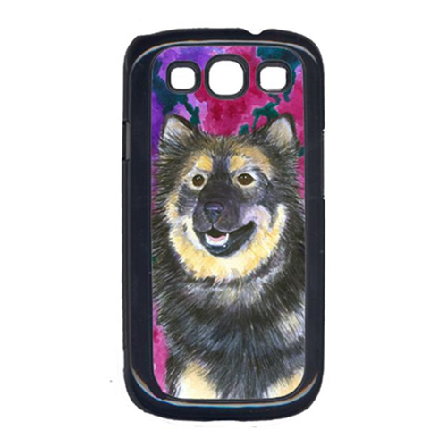 Carolines Treasures SS1063GALAXYSIII Finnish Lapphund Galaxy S111 Cell Phone Cover