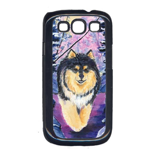 Carolines Treasures SS1054GALAXYSIII Finnish Lapphund Galaxy S111 Cell Phone Cover